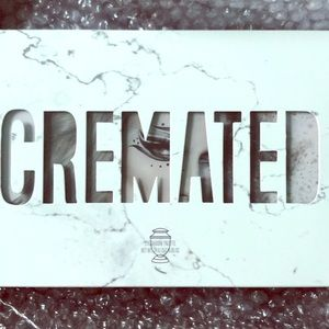 🆕🖤🤍Cremated Palette🖤🤍🆕